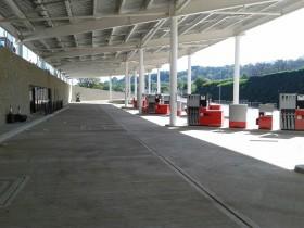 M5 Service Station, Gloucester Gateway