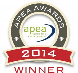 APEA Awards Winner 2014
