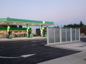 BP Southwell, Nottinghamshire